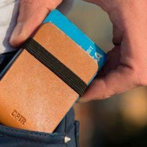 Топ 7: найкращі тонкі гаманці