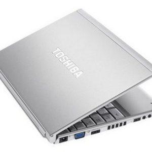 Toshiba оновила серії ноутбуків port g і tecra