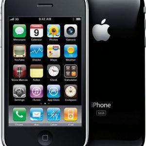 У новому iphone 3g s виявили апаратну підтримку hd-відео