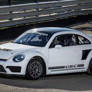 Volkswagen beetle grc 2015 року