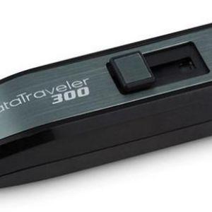 Випущена перша в світі флешка ємністю 256 гігабайт