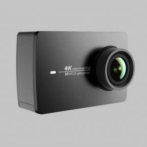 Xiaomi yi 4k action cam по знижці для читачів mobnovelty