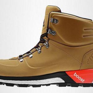 Зимові черевики boost urban hiker від adidas